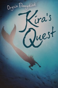 Kira's Quest published by the Acorn Press